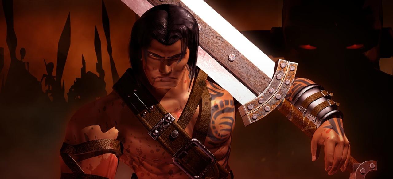 Severance: Blade of Darkness (Action-Adventure) von Codemasters / SNEG