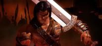 Severance: Blade of Darkness: Neuveröffentlichung der Fantasy-Kampfaction auf GOG und Steam