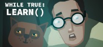 while True: learn(): Einblicke in den Story-Modus des Programmierspiels