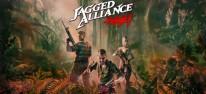 Jagged Alliance: Rage!: Ableger erscheint heute für PC, PlayStation 4 und Xbox One