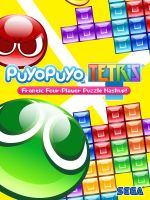 Alle Infos zu Puyo Puyo Tetris (PlayStation4,Switch)