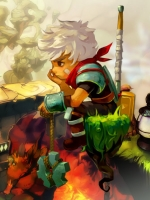 Alle Infos zu Bastion (360,iPad,PC,PlayStation4,PS_Vita,Switch)