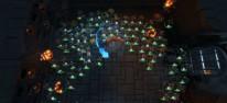 MetaMorph: Dungeon Creatures: Early-Access-Update: Rattenmann und Stealth