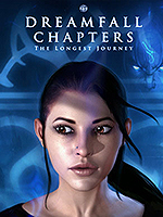 Alle Infos zu Dreamfall Chapters - Book 1: Reborn (360,Linux,Mac,PC,PlayStation4,Wii_U,XboxOne)