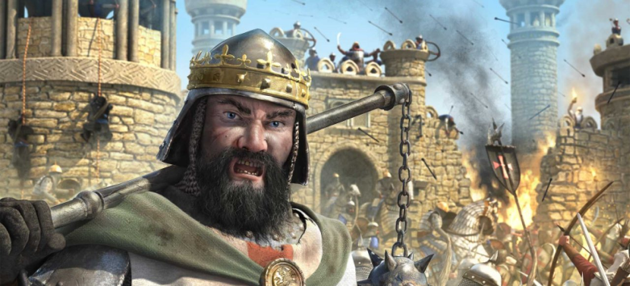 Stronghold Crusader 2 (Taktik & Strategie) von Deep Silver