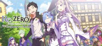 Re:ZERO - Starting Life in Another World: The Prophecy of the Throne: Taktisches Anime-Abenteuer im Anmarsch
