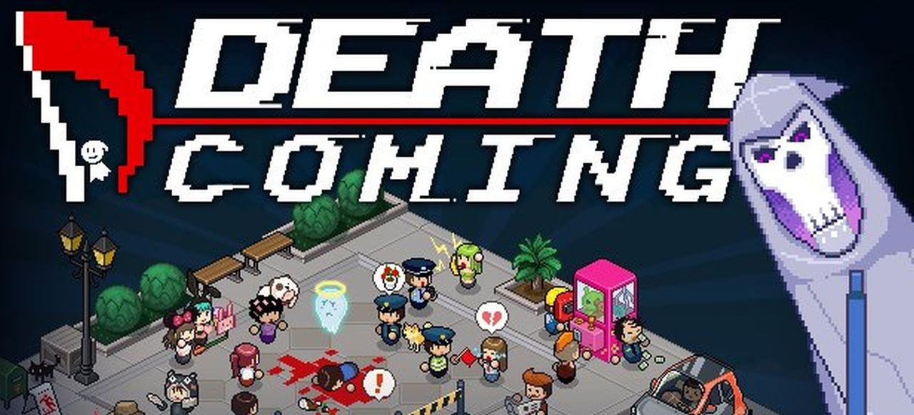 Death Coming (Logik & Kreativität) von NEXT Studios / Zodiac Interactive