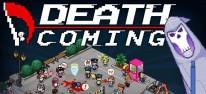 Death Coming: Morbides Rätselabenteuer in Final-Destination-Manier entert PS4