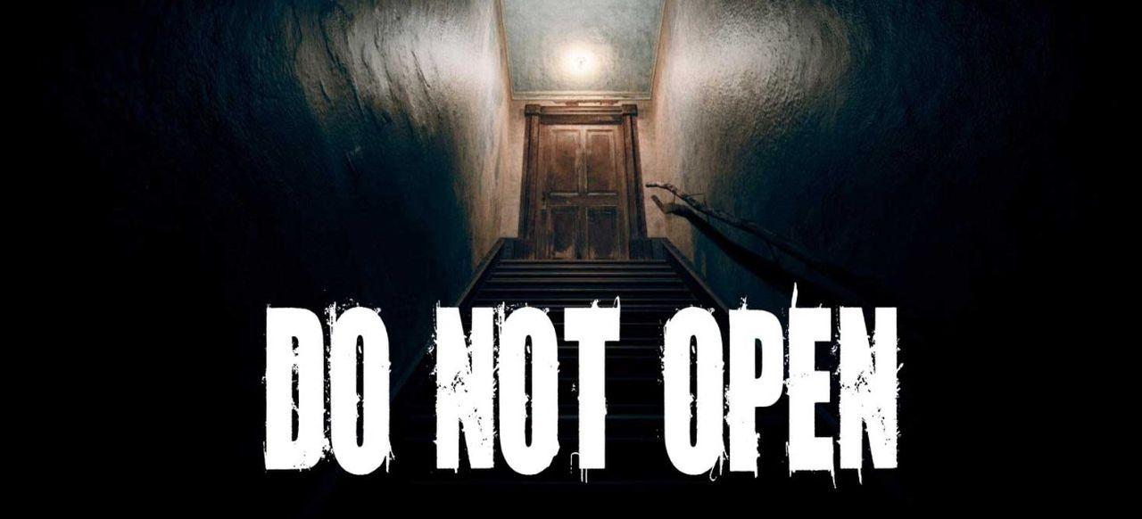 Do Not Open (Action-Adventure) von Quasar Interactive / Sony