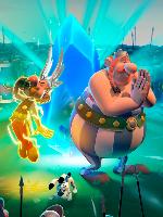 Alle Infos zu Asterix & Obelix XXL 3: Der Kristall-Hinkelstein (Switch)