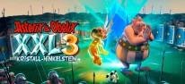 Asterix & Obelix XXL 3: Der Kristall-Hinkelstein: Ein Dutzend Screenshots aus dem Action-Adventure