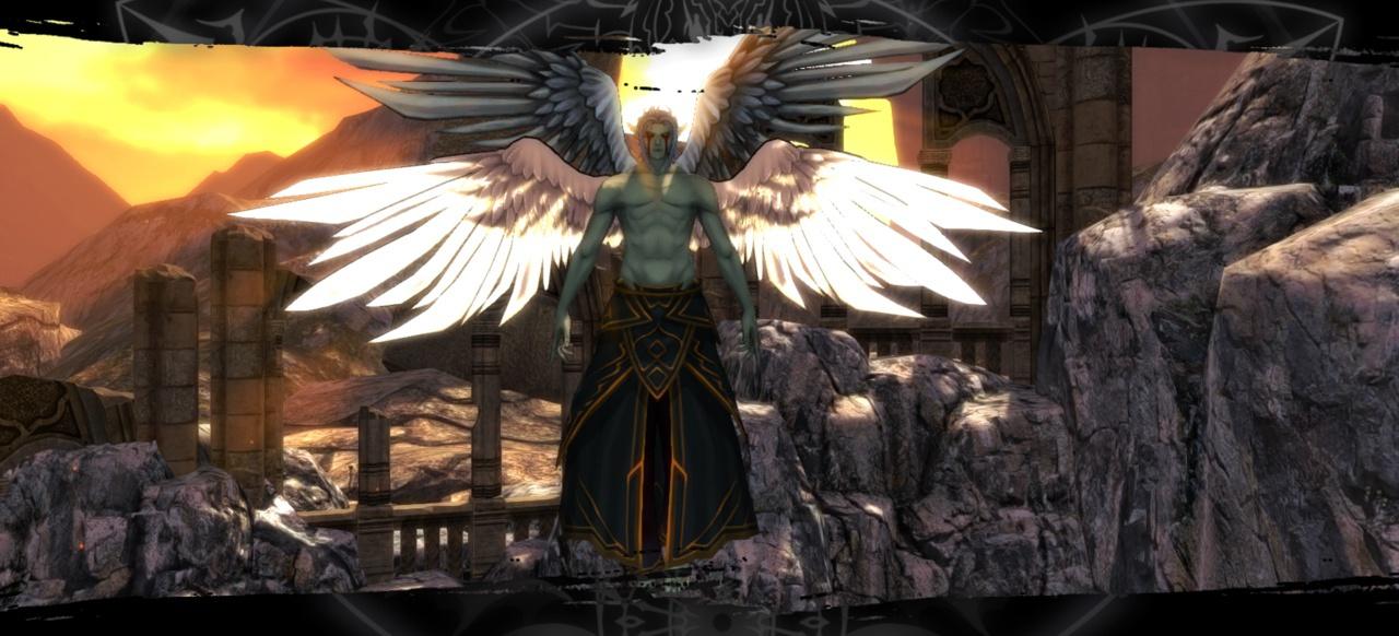 Anima: Gate of Memories - The Nameless Chronicles (Rollenspiel) von Badland Games