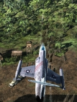 Alle Infos zu Air Conflicts: Vietnam (PlayStation3)
