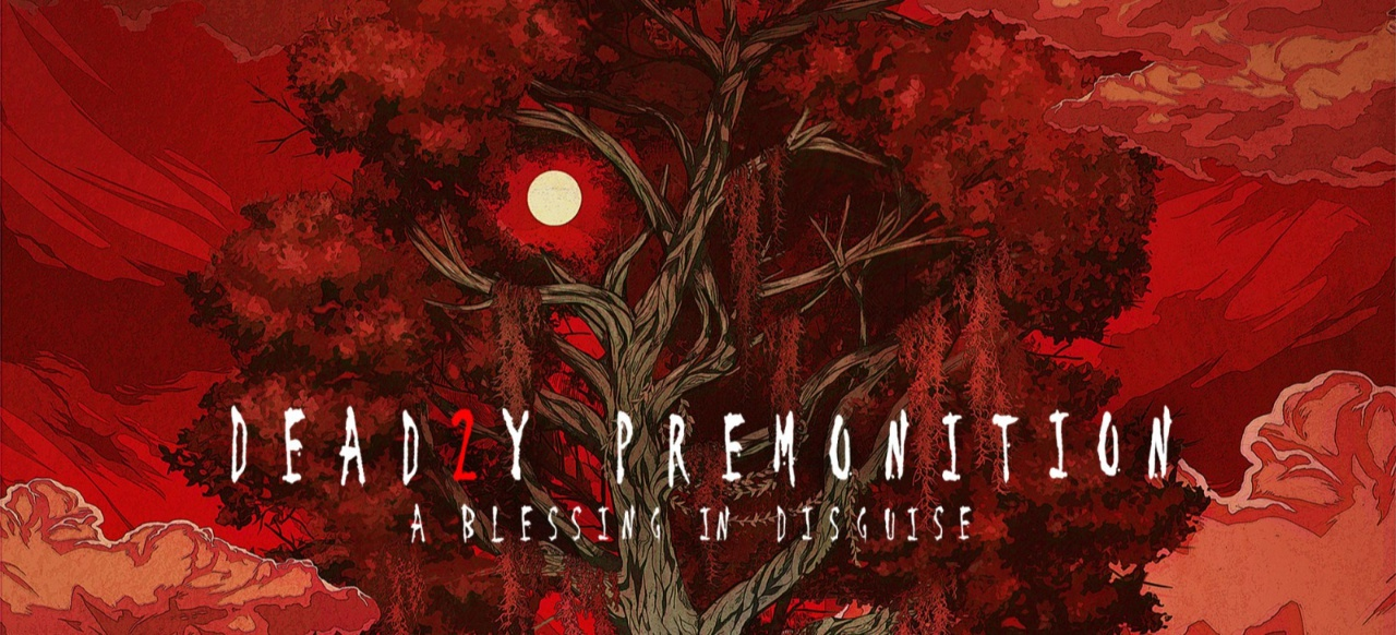 Deadly Premonition 2: A Blessing in Disguise (Action-Adventure) von Rising Star Games
