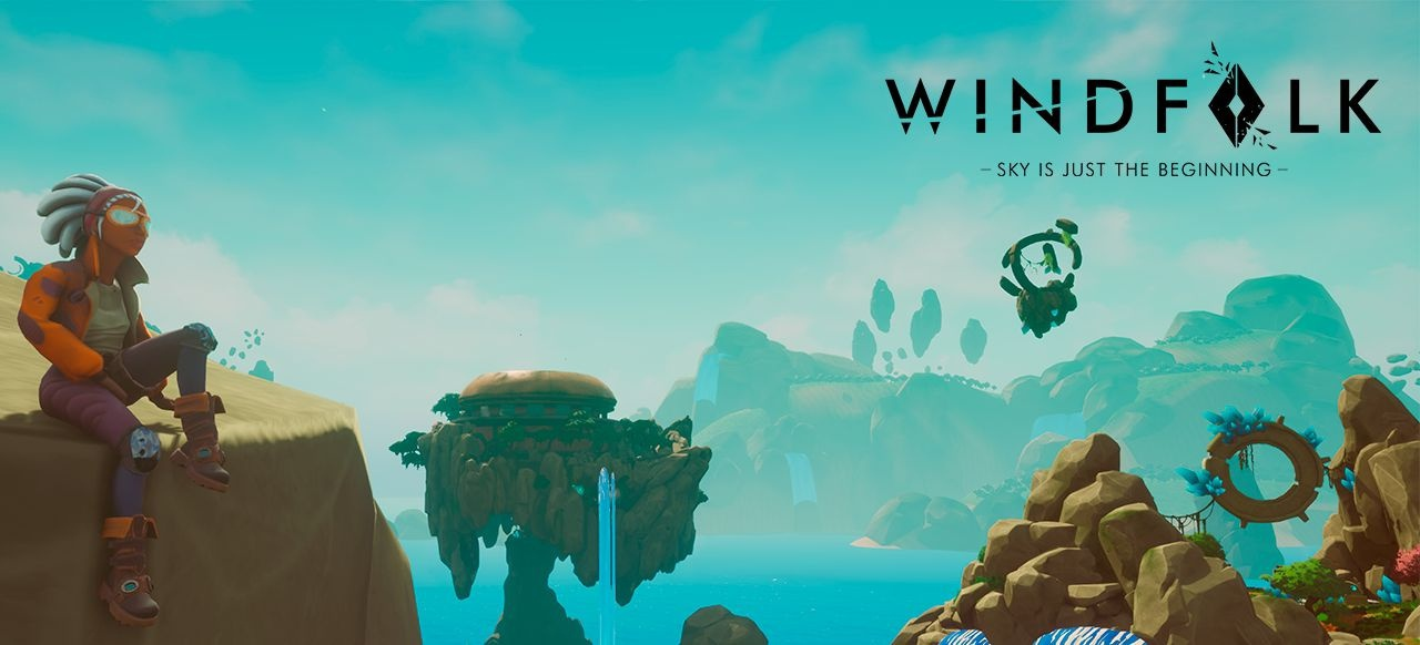 Windfolk (Shooter) von Fractall Fall / Sony