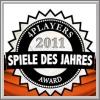 4Players: Spiele des Jahres 2011 für Spielkultur