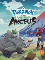 Alle Infos zu Pokémon Legenden: Arceus (Switch)