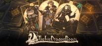 Voice of Cards: The Isle Dragon Roars: Taktik-Rollenspiel der NieR- und Drakengard-Macher angekündigt
