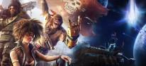 Beyond Good & Evil (Film): Netflix verfilmt das Spiel als Mischung aus Live-Action und Animationsfilm