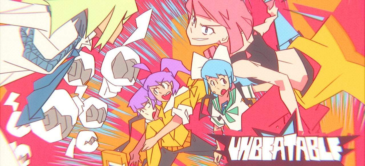Unbeatable (Musik & Party) von D-Cell Games