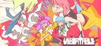 Unbeatable: Kickstarter erfolgreich beendet und Gratis-Episode des Anime-Brawlers veröffentlicht