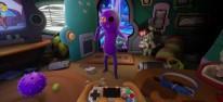 Trover Saves the Universe: VR-Fiebertraum vom Rick-and-Morty-Macher kommt diese Woche für Oculus Quest
