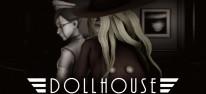 Dollhouse: Psychohorror auf PC und PS4 gestartet