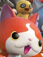 Alle Infos zu Yo-Kai Watch Blasters: Rote-Katzen-Kommando & Weiße-Hunde-Brigade (3DS)