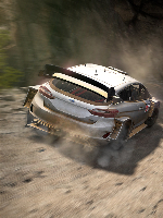 Alle Infos zu WRC 8 - The Official Game (PC)