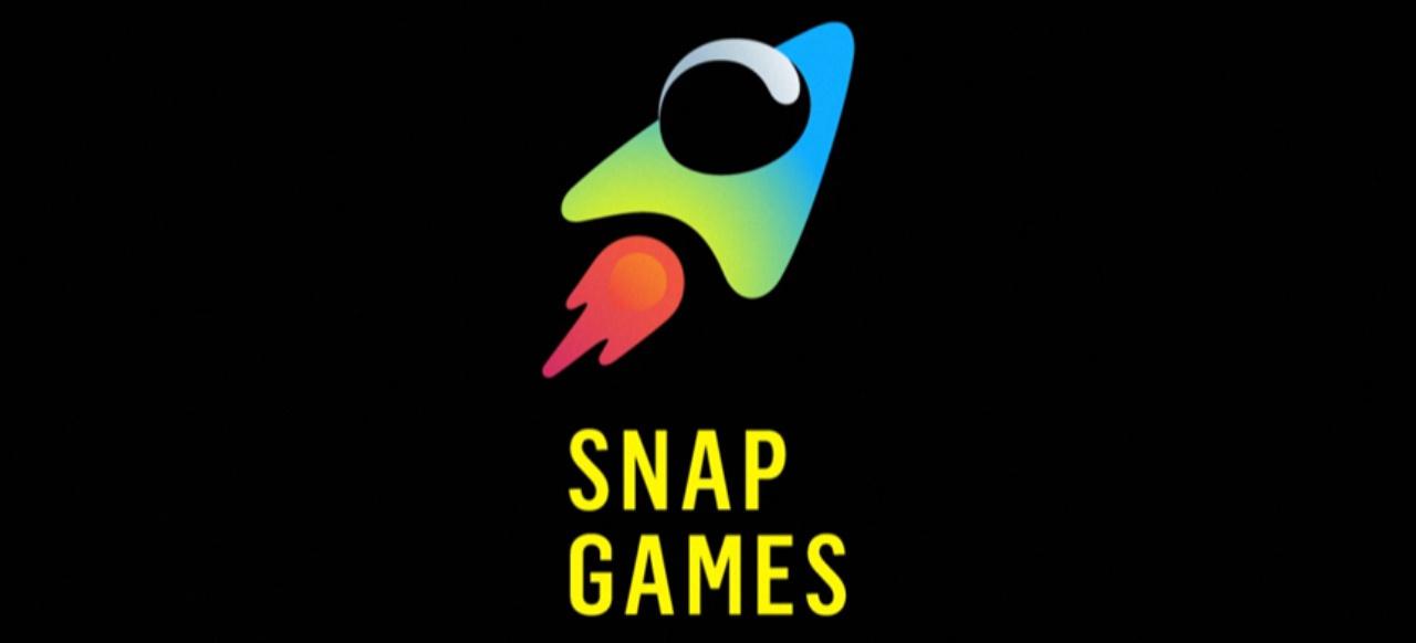 Snap Games (Service) von Snap