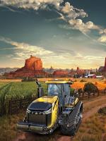 Alle Infos zu Landwirtschafts-Simulator 18 (3DS,PS_Vita)
