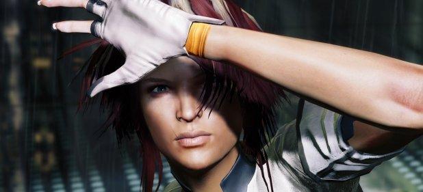 Remember Me (Action-Adventure) von Capcom
