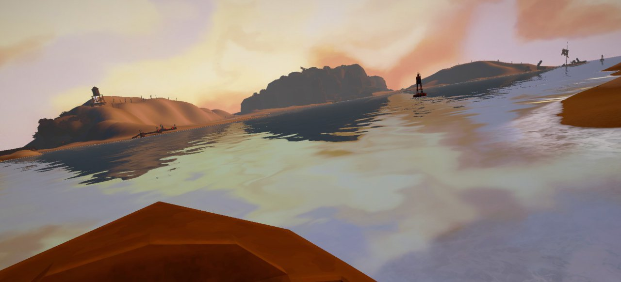 Soul Axiom (Adventure) von Wales Interactive