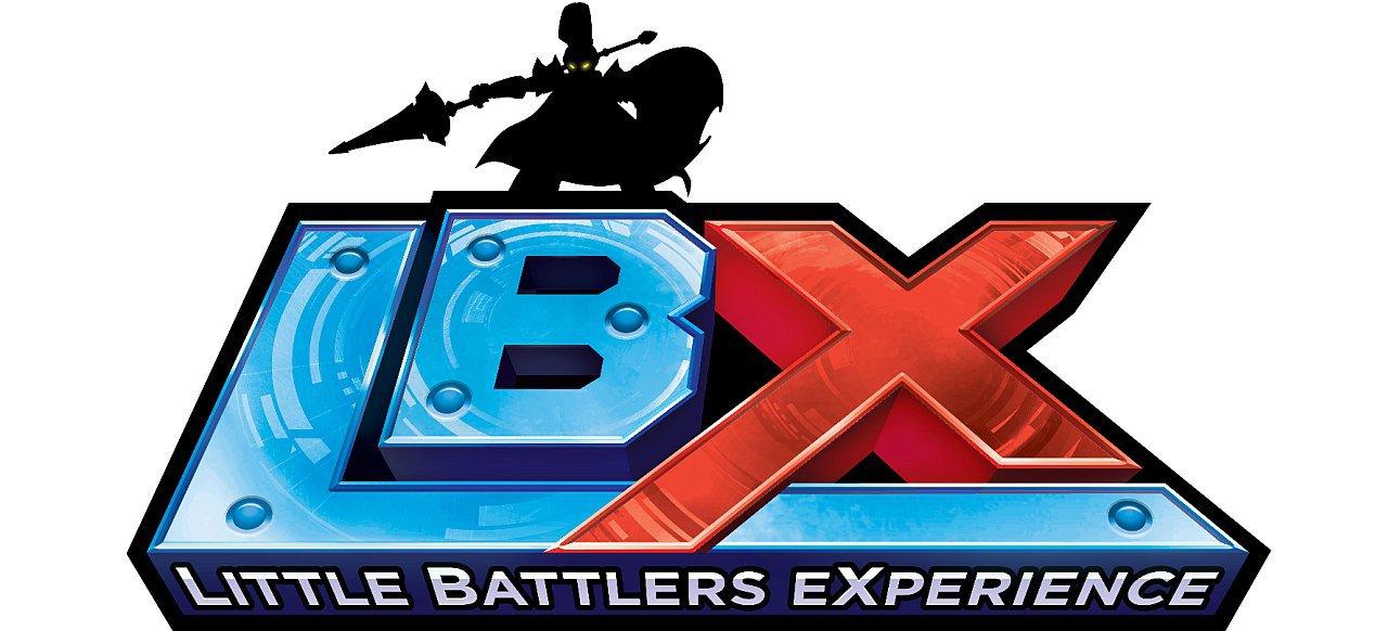 LBX: Little Battlers eXperience (Action) von Nintendo