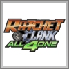 Alle Infos zu Ratchet & Clank: All 4 One (PlayStation3)