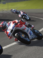 Alle Infos zu Moto GP 17 (PC,PlayStation4,XboxOne)