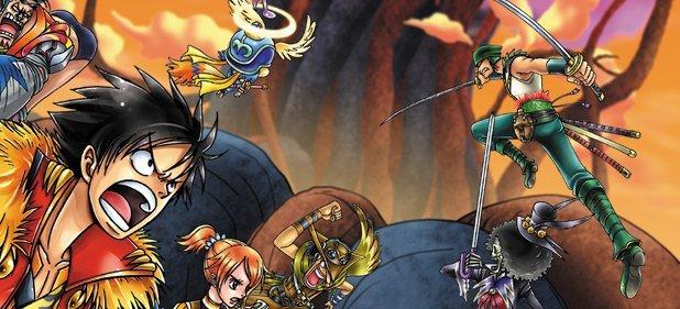 One Piece: Unlimited Cruise SP2 (Action-Adventure) von Namco Bandai / Nintendo
