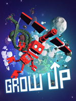 Alle Infos zu Grow Up (PC,PlayStation4,XboxOne)