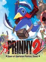 Alle Infos zu Prinny 2: Dawn of Operation Panties, Dood! (PSP,Switch)