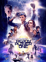 Alle Infos zu Ready Player One (VirtualReality)