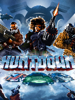 Alle Infos zu Huntdown (PC,PlayStation4,Switch,XboxOne)