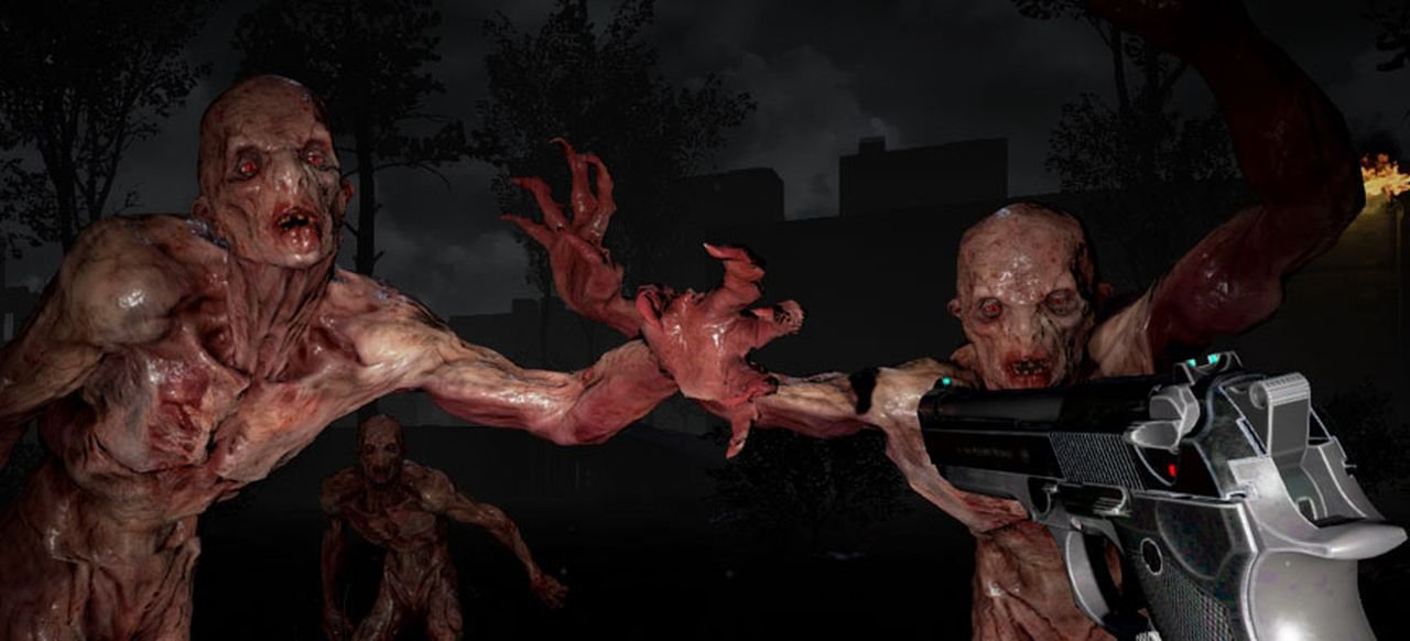 The Brookhaven Experiment (Action) von Phosphor Games