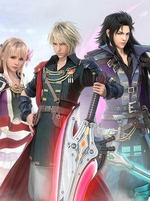 Alle Infos zu Final Fantasy: Brave Exvius (Android,iPad,iPhone)
