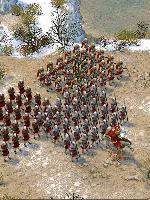 Alle Infos zu Praetorians (PC)
