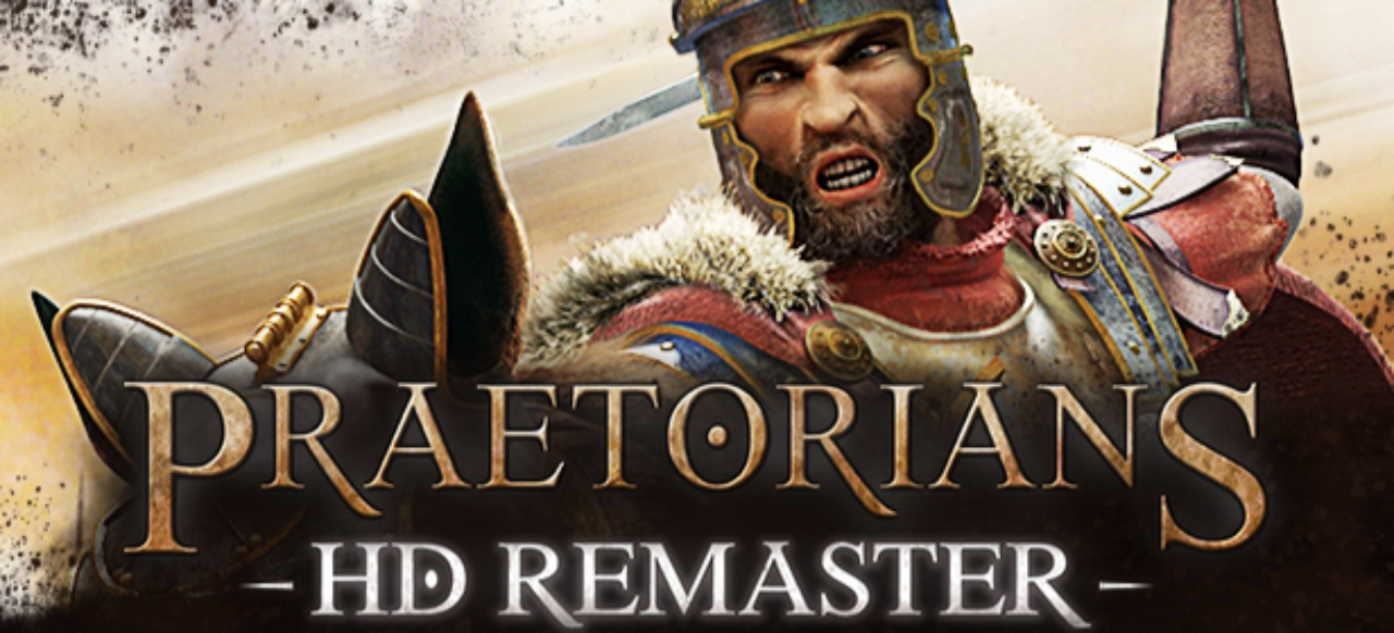Praetorians (Taktik & Strategie) von Eidos Interactive / Remaster: Kalypso Media