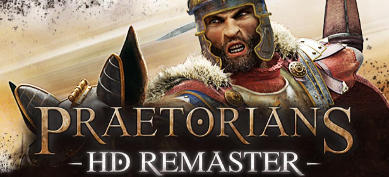 Praetorians (Taktik & Strategie) von Eidos Interactive / Remaster: Kalypso Media