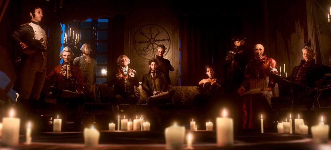 The Council (Adventure) von Focus Home Interactive/ Bigben