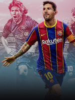 Alle Infos zu eFootball PES 2021 Season Update (PC,PlayStation4,XboxOne)