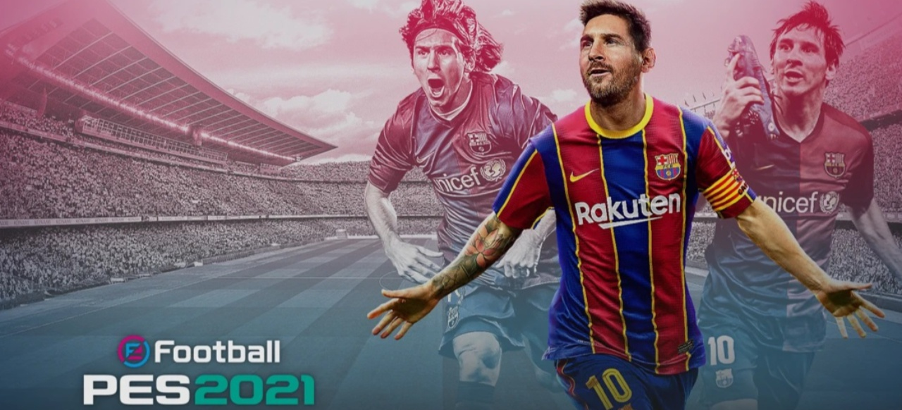 eFootball PES 2021 Season Update (Sport) von Konami Digital Entertainment