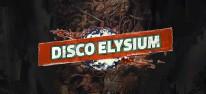 Disco Elysium: Komplexe Dialoge als Detektiv in einem Open-World-Rollenspiel